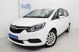 Opel Zafira 1.6 CDTi Dynamic