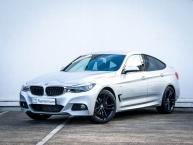 BMW 320 GT M 20247kms 01/2018