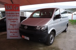 Vw Transporter Califórnia 2.0 TDi Bluemotion