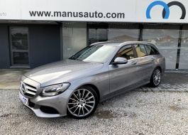Mercedes-Benz C 220 Bluetec Avantgarde 7G.T