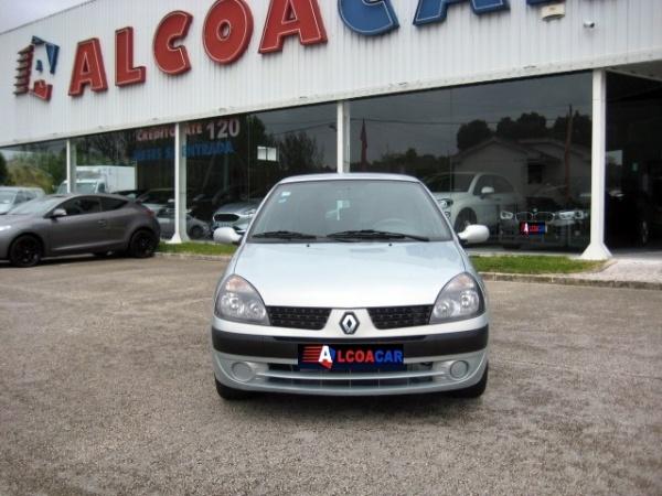 Renault Clio 1.5 DCI  Authentique