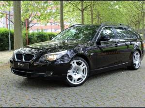 BMW 520 LCI