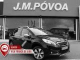 Peugeot 2008 1.6 BlueHDI Allure GPS