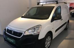 Peugeot Oficina móvel 1.6 hdi office 10