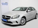 Mercedes Classe a 180 CDi B.E. Auto