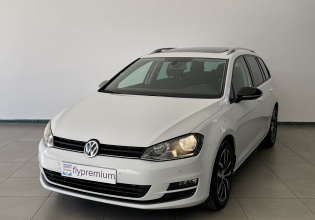 Vw Golf Variant 1.6 TDI BlueMotion Confortline DSG