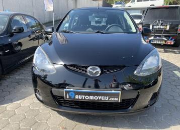 Mazda 2 1.4 MZ-CD