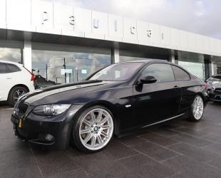 BMW 330 330 d Pack M