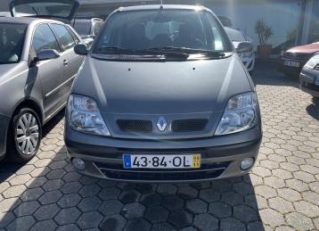 Renault Scénic 1.4i