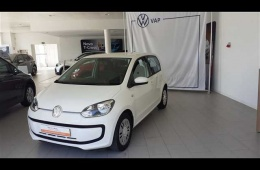 Volkswagen Up! 1.0 BlueMotion Move !