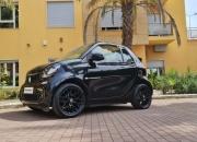 Smart ForTwo 1.0 Mhd Passion Cabrio