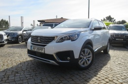 Peugeot 5008 1.5 BlueHDi Active EAT8 (GPS)