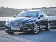 Jaguar XF 3.0 D V6 Premium Luxury (275cv) NACIONAL