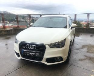 Audi A1 1.6 TDI S-LINE