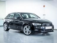 Audi A3 Sportback 2.0 TDi SLine