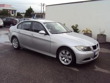 BMW 318 D 143cv