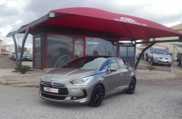 Citroën DS5 2.0 HDI  Hybrid 4  Sport Chic