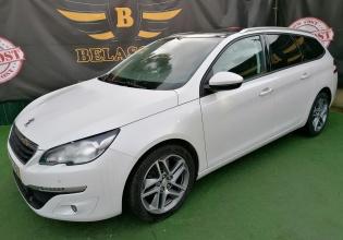 Peugeot 308 SW 1.6BlueHdi Full Extras