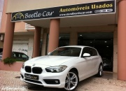 Bmw 116 D Auto Advantage