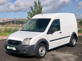 Ford Transit connect t230 lx 90cv