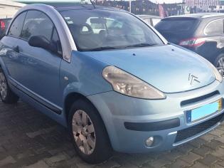 Citroën C3 1.4 HDI PLURIEL