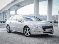 Peugeot 508 1.6 HDi SW