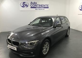 BMW 318 D Touring Advantage 150CVM 5P