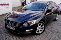 Volvo V60 D 4 Momentum Nacional