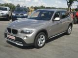 BMW X1 18 D S DRIVE