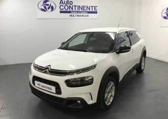 Citroën C4 Cactus 1.6BlueHDi 100CVM Feel