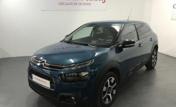 Citroën C4 Cactus 1.6 BlueHDi 100CVM Shine