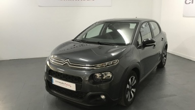 Citroën C3 1.6 BlueHDi 75CVM Feel