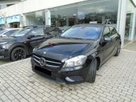 Mercedes-Benz A 180 D 109CV