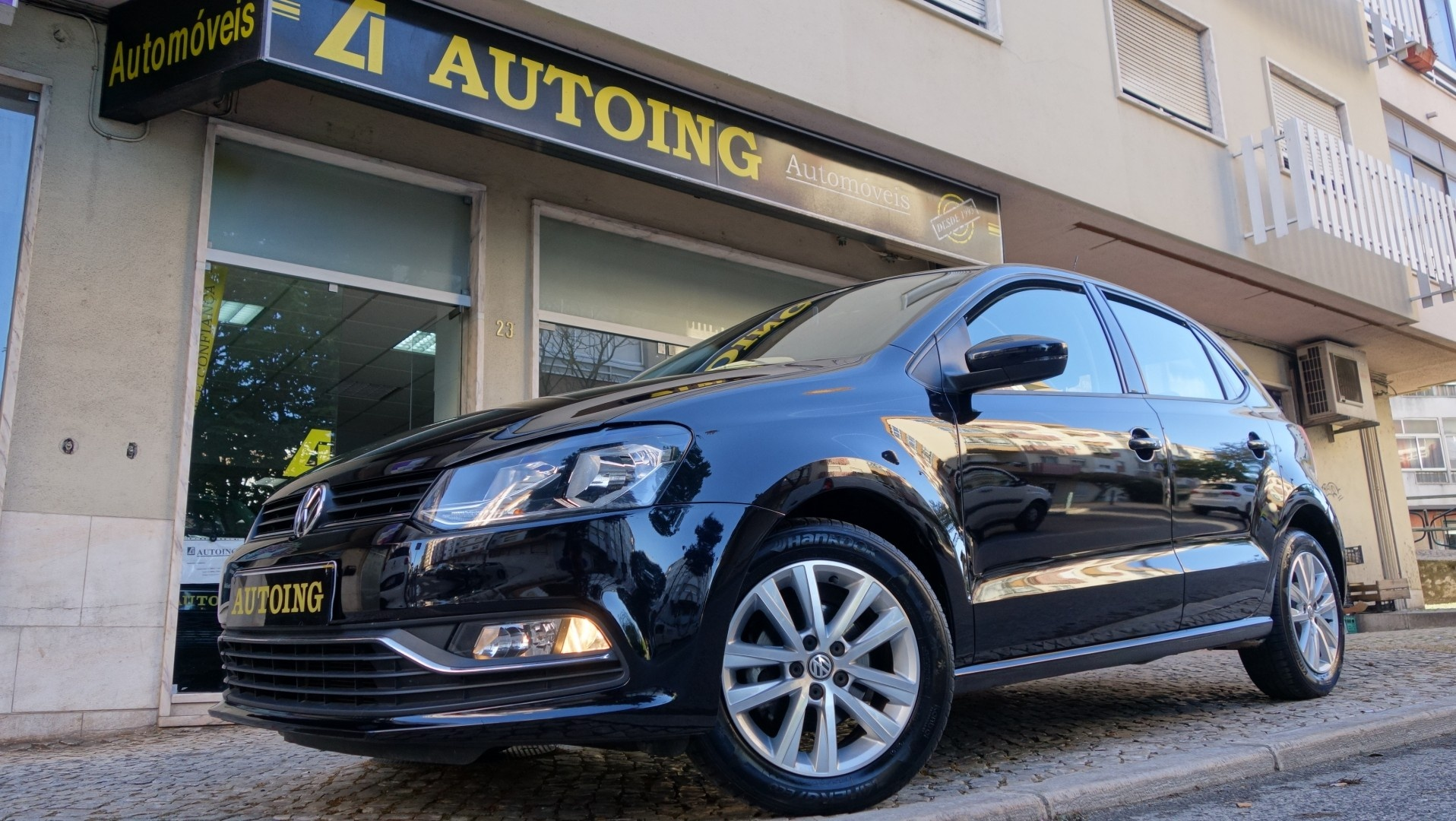 Vw Polo 1.0 75CV CONFORTLINE