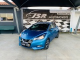 Nissan Micra 1.5 Dci Connect Gps