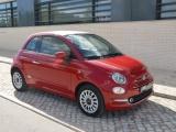 Fiat 500c 1.2 lounge cabrio