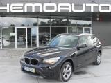 BMW X1 2.0d sDrive