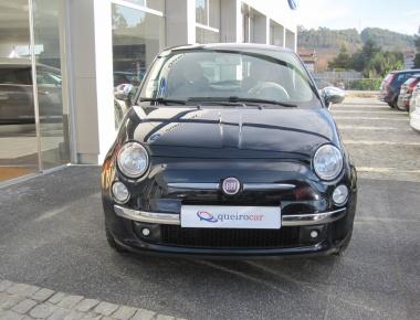 Fiat 500 1.3 JTD