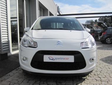 Citroën C3 1.4 HDi