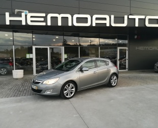 Opel Astra 1.7 CDTI Cosmos
