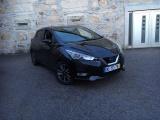 Nissan Micra 1.5 dci N- connecta GPS