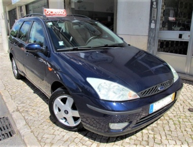 Ford Focus SW 1.4 SW