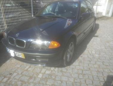 BMW 320 Berlina