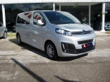 Citroën Jumpy SpaceTourer 1.6 BlueHDi 115CVM