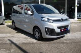 Citroën Jumpy SpaceTourer 1.6 BlueHDi 115CVM
