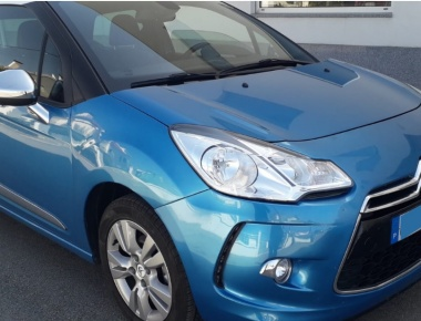 Citroën DS3 1.6 HDI Hatchback 3P