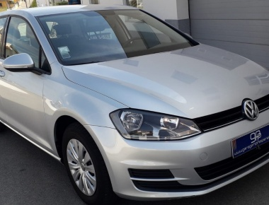 Vw Golf VII 1.6 TDI Bluemotion