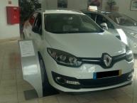 Renault Mégane Sport Tourer Limited
