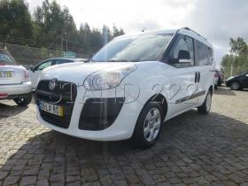 Fiat Doblo Combi 1.3 Multijet Dynamic