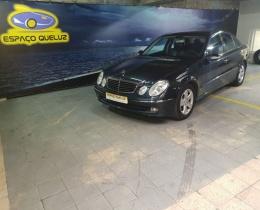 Mercedes-benz E 220 CDI AVANTGARD